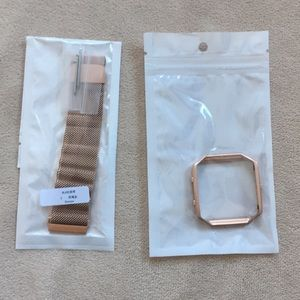 FitBit Blaze strap